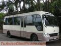 Servicio Express de Transporte de Turismo Privado.