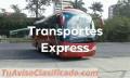 """""""Seguridad y confiabilidad en cada viaje"""" Servicios de Transporte Privado"""