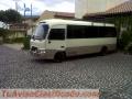 Transporte Privado a Nivel Turistico