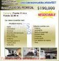 Casa en venta en Villas del Pedregal, Zona 7 Guatemala