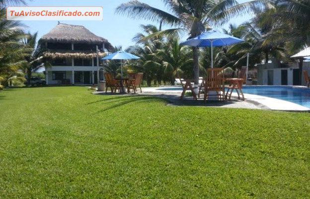 Casas vacacionales de viajes hoteles y posadas en for Alquiler de propiedades