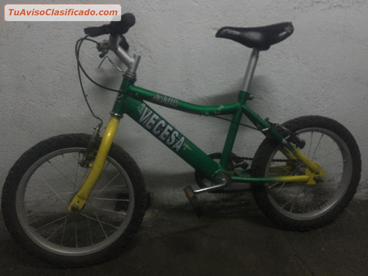 3 Juegos Para Que Los Niños Disfruten De La Bicicleta: 3 Bicicletas Para Niños 5-8 Años