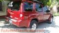 Camioneta Xterra 2004