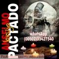BRUJO PACTADO, TRABAJOS PARA LA PROSPERIDAD (00502)33427540