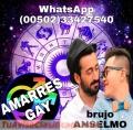 AMARRES GAY, ANSELMO BRUJO DE LA COMUNIDAD (00502)33427540