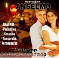 BRUJO ANSELMO,MISINERO DEL AMOR (00502)33427540