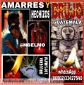 AMARRES Y HECHIZOS DE AMOR, TRABAJOS REALES (00502)33427540
