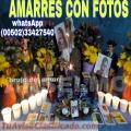 AMARRES Y HECHIZOS DE AMOR CON FOTOGRAFIAS (011502)33427540