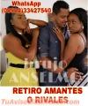 Amarres y amores (00502) 33427540